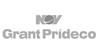 Nov Grant Prideco Logo