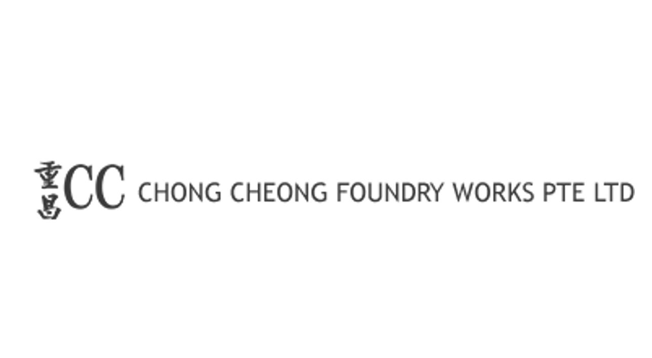 Chong Cheong Foundry Logo