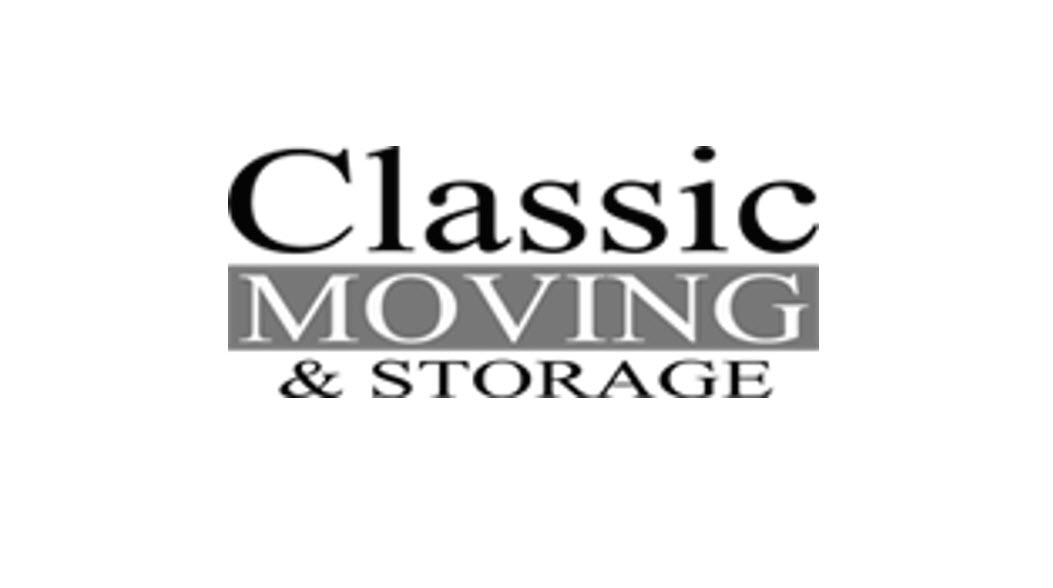 Classic Moving Logo