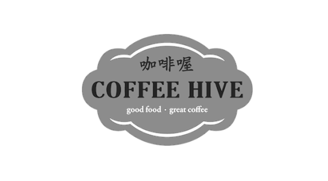 Coffee Hive Logo