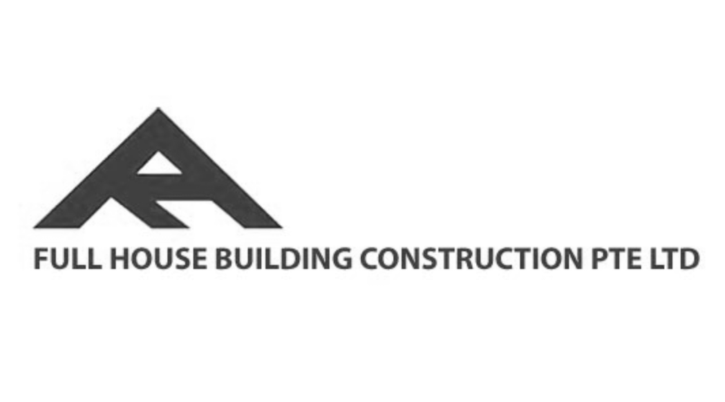 Full House Building Logo