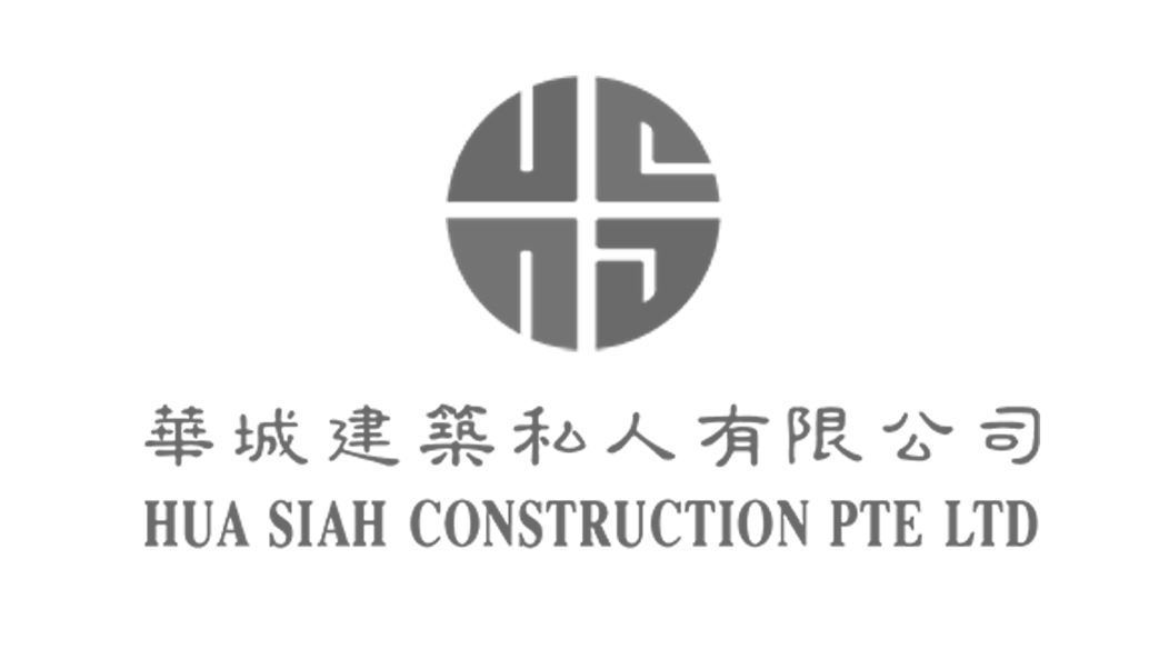Hua Siah Construction Logo