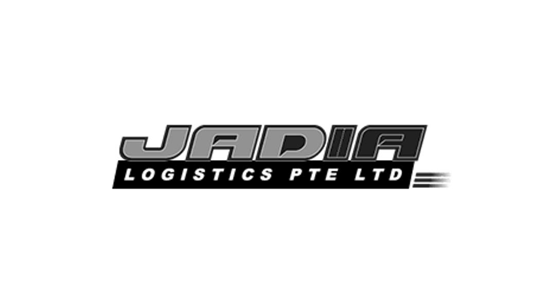 Jadia Logistics Logo