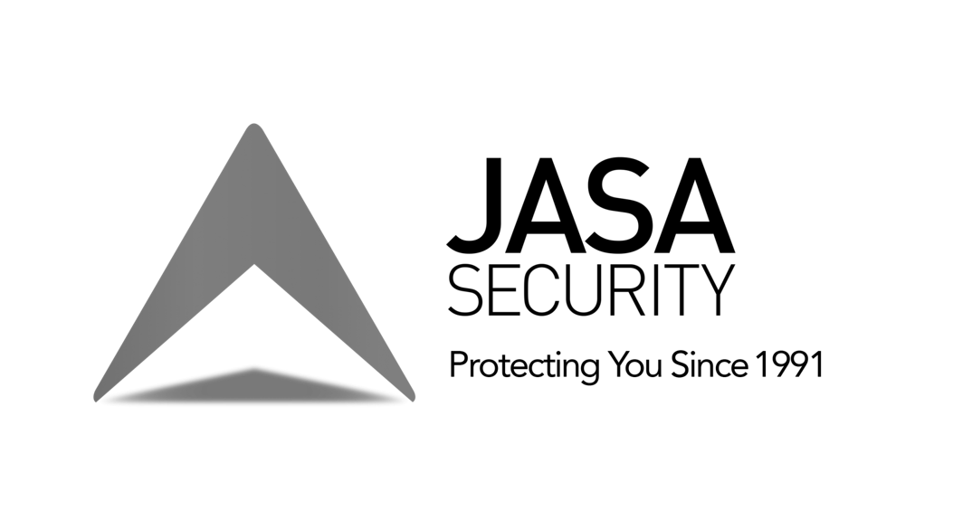 Jasa Investigation & Security Logo