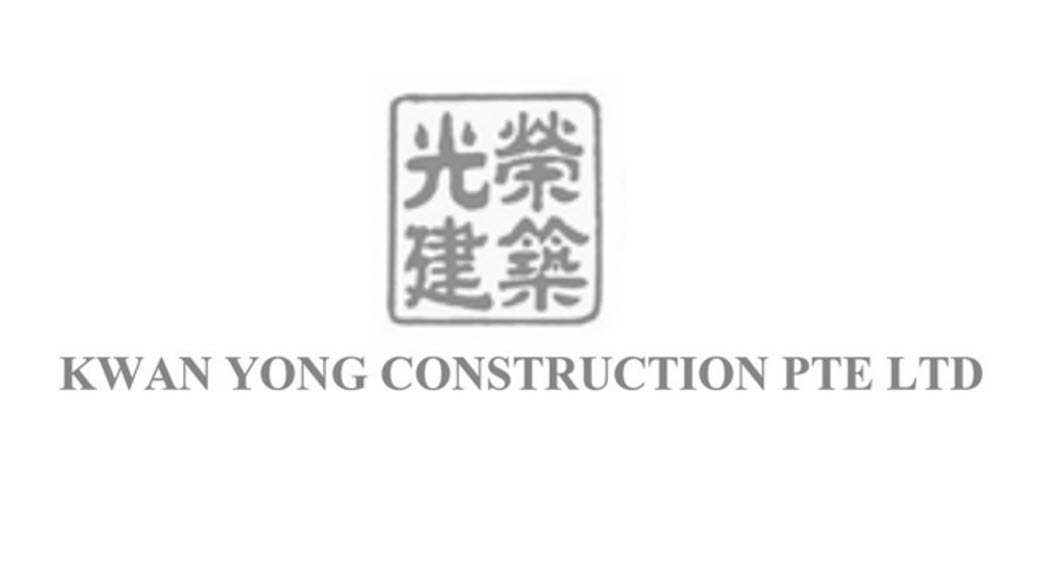 Kwang Yong Construction Logo