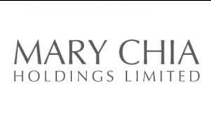 Mary Chia Logo