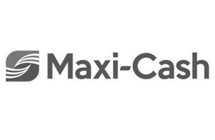 Maxi Cash Logo
