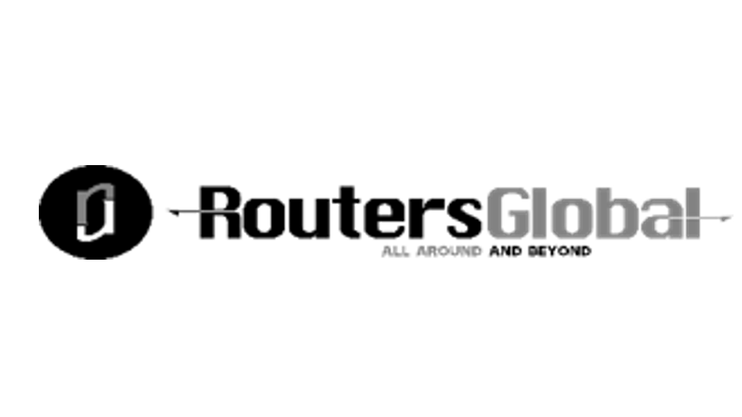 Routers Global Logo