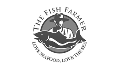 The Fish Farmer Logo