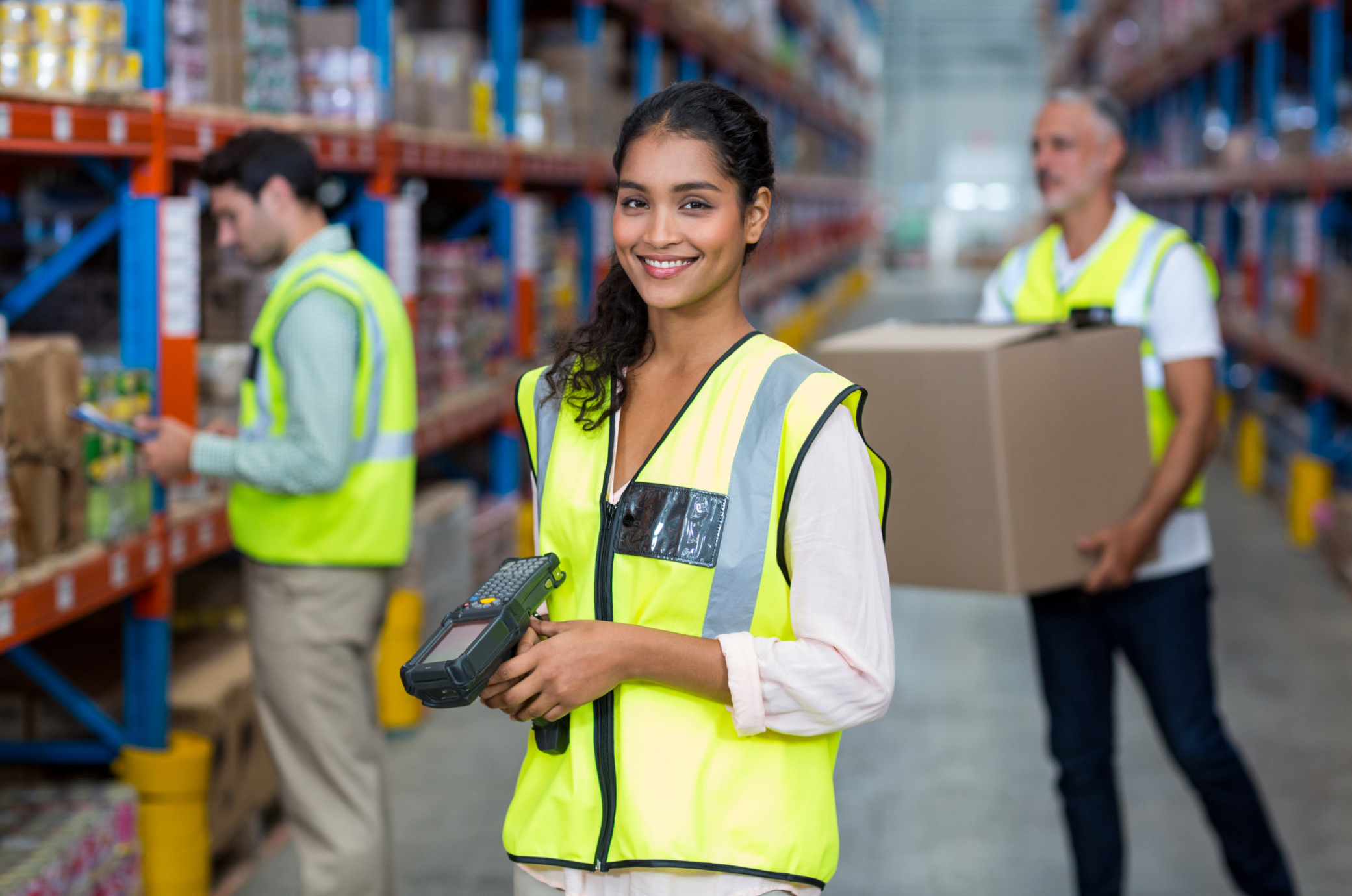 Inventory & Asset Management System